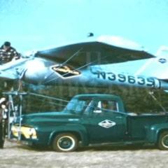 풍선 비행기 - 인플래토플레인(Goodyear Inflatoplane)