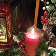 2019' Merry Christmas!