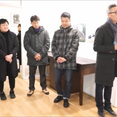 2019 온빛사진상 수상작 사진전 : 개막식 영상