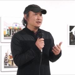 2019 SeMA 사진아카데미 [ 서울, 재생 & 서울, 랜드마크] 개막식