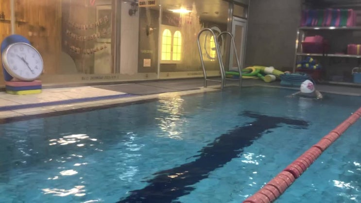 청주 수영 개인 강습 / Object.타 수영장 2년동안 다녔는데.. / 개인레슨문의