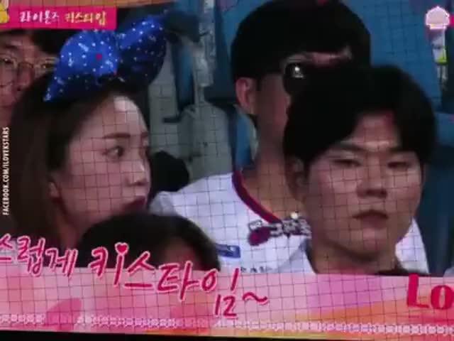 키스타임~~^^