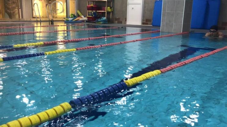 청주수영개인강습 / Object. 직장운동인2회차 / 수영개인레슨문의