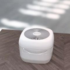 블라우드 워터박스 3D 인서트 영상