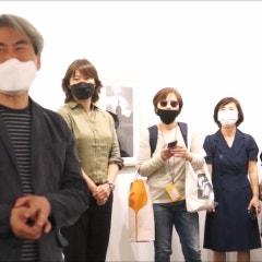 강재훈 사진전 : 들꽃 피는 학교, 분교 - 개막식 영상