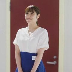 [CM 일본어] 17. 히로세 아리스 - 도쿄 도지사 선거 캠페인