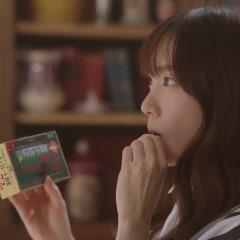 [CM 일본어] 18. 아라가키 유이 메이지 초콜릿