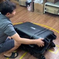DJI 산업드론 매트리스300 RTK 제품구성