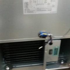 신품 제빙기 팬모터 소음 | 신품 테이블냉장고 에러발생 | 강릉제빙기 | 메테오라강원총판