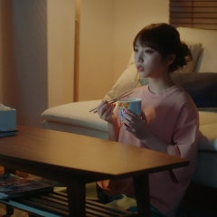[CM 일본어] 24. 요다유키(노기자카46) カップスター 컵라면