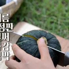 (미니밤호박|한정판매) 달콤한 영양 건강 간식 다이어트까지! 놀라운 맛