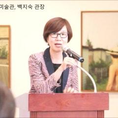 2020 서울사진축제 - <카메라당 전성시대> - <보고싶어서> 개막식 영상