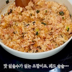 도시락메뉴 깻잎쌈밥 만들기 by 맘스