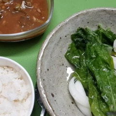 #콩잎물김치 담그기-서툰며느리의 시어머니 요리배우기.콩잎레시피. 이색물김치.경상도물김치. 여름김치