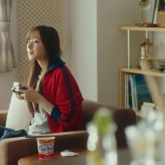 [CM 일본어] 31. 우메자와 미나미(노기자카46) - カップスター 컵라면