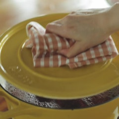 문어 감자 샐러드 : 실버 스푼 클래식 X 집밥 둘리 레시피