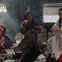 [CM 일본어] 37. 이케다 에라이자 외 3인 auPay KDDI