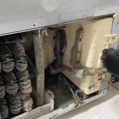 냉장고 화재를 예방하는 방법 그리고 콤프레셔 진동 줄이기