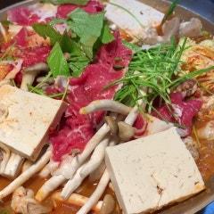 [신논현 곱창전골 맛집] 깔끔하고 맛있는 곱창전골을 먹고 싶다면, 강남 서울집