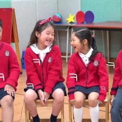 대전에서 매일 캐나다로 등원하는 아이들