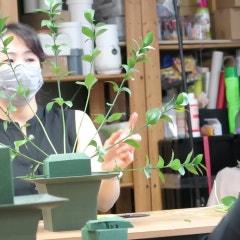 화훼장식기능사 자주 출제되는 실기과목