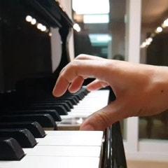 온전한 피아노(악기)주법 연구