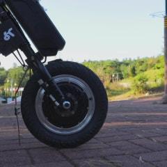 휠체어바이크 라이딩 영상 / 서브키드 ,남해를 달리다!(+영상 추가)