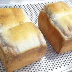 쌀빵라팡의 순쌀식빵은 맛있습니다.