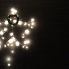 크리스마스꾸미기 미니멀하게ㅡ