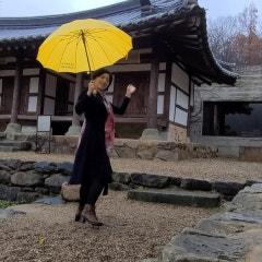 BTS 아름다운 우리들의 정원 완주 아원고택