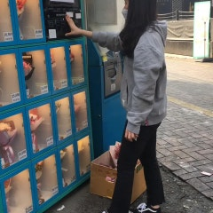 대구24시꽃집 꽃다발자판기 구미드라이플라워 시들지않는꽃 프리저브드