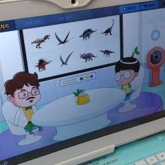 초등학생 인강 홈런 VS 밀크티 온라인학습 비교