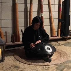 핸드팬(Handpan) 연주 - Karma