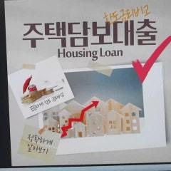 자영업자 주택담보대출 LTV의 적용을 받지 않는 이유는?