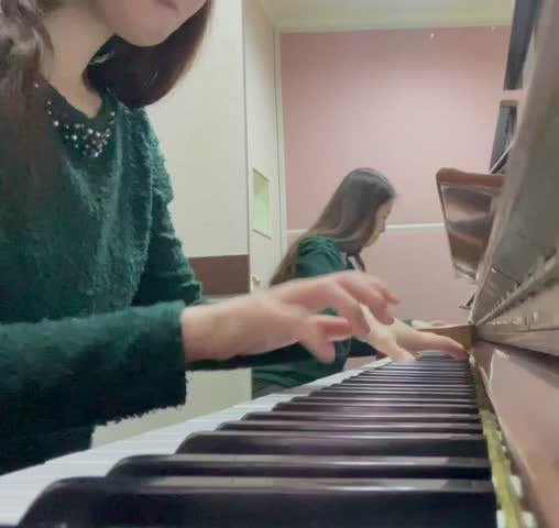 피아노 리스트 초절기교 연습곡 10번 열정 Liszt Transcendental Etude No.10 Pf. 최지애