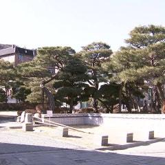 조선의 화가, 김홍도 - 2. 김홍도 <씨름>