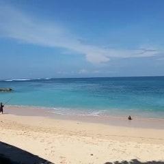 발리 Bali 해변에서 전하는 영어캠프 최근 소식 (21.02.24)