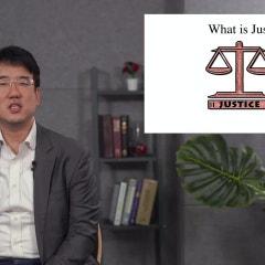 [JCS: VIDEO] 주니퍼크리스천스쿨 채플: 한일순 변호사