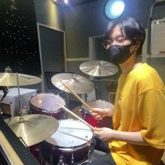 [후기 #3] Steve K Studio 드럼레슨 후기 3번째 학생은요?!