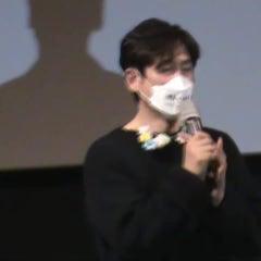 [송씨네] '자산어보 (玆山魚譜)' 무대인사 동영상