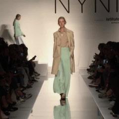 [마랑고니]런던캠퍼스 동문이야기 - 패션디자이너 닌쿤드(Nynne Kunde)