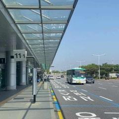김포공항 택시콜밴 스타콜로 왕복했어요. 인천공항도 편하게