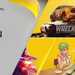 [PS Plus] 5월 무료 게임 & 주말 한정 무료 온라인 멀티플레이