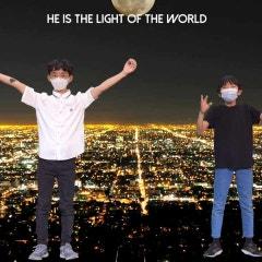 주니퍼크리스천스쿨 채플 워십: Light Of The World