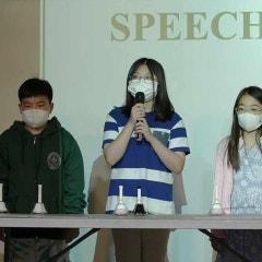 주니퍼크리스천스쿨 2021 종업식 및 졸업식 영상