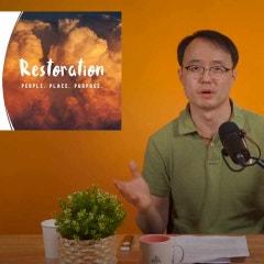주니퍼크리스천스쿨 채플: Unfailing Love of God [김포 예닮교회 조 조슈아 목사]