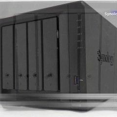 나스서버복구 (DS920+), 시놀로지 나스를 안전하고 빠르게 복구성공
