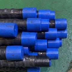 철근 정착용 확대머리 커플러 납품 검수