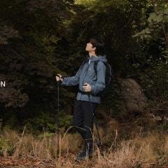 K2 X 수지 ,박서준 21FW 가을, 겨울 화보 메이킹필름 공개