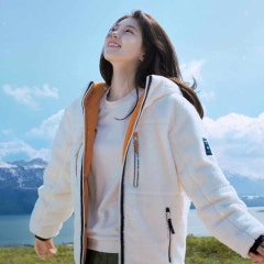 K2 비숑 플리스다운 TV CF 공개! 겉뽀속따 수지 비숑플리스 이벤트
